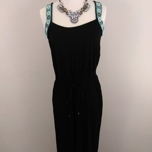 Maxi dress by Jessica Simpson